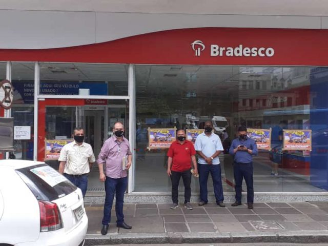 Conquista dos trabalhadores: Bradesco anuncia novo seguro de vida para ...