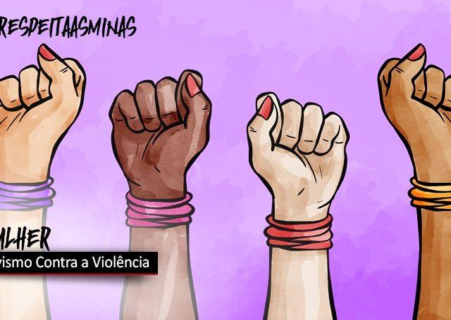 Mulheres reforçam o ativismo contra a violência em ...