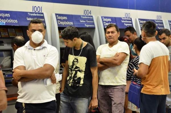 Bancos: trabalhadores querem medidas para enfrentar segunda onda da Covid-19