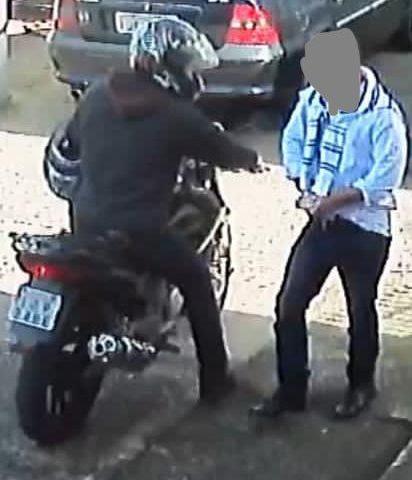 """Polícia Civil prende quadrilha que praticava """"saidinha de banco"""" ..."""