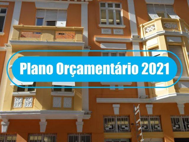 SindBancários convoca para assembleia virtual de plano orçamentá...