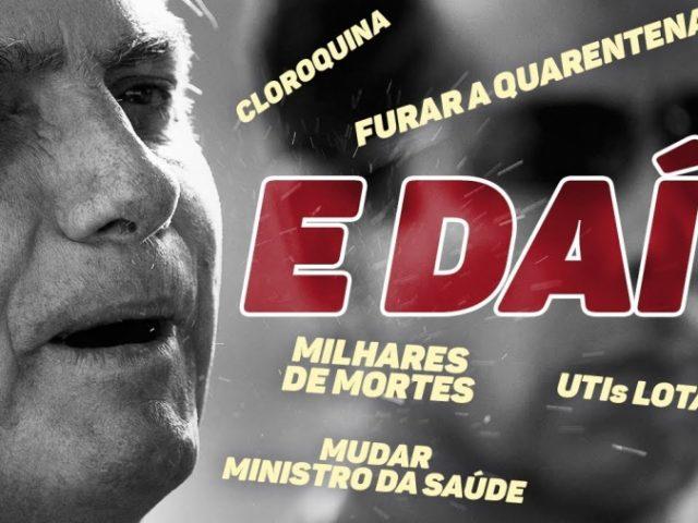 Cresce o número de pedidos de impeachment de Bolsonaro ...