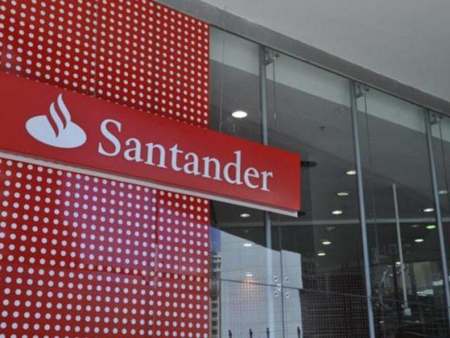 Santander assina acordo de teletrabalho na Espanha, mas recusa-se a ...