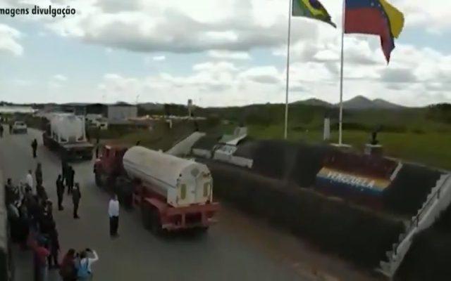 Centrais sindicais fecham acordo histórico com Venezuela para salvar ...