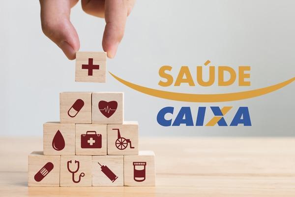 4ª reunião do GT Saúde Caixa é nesta sexta, 5/2