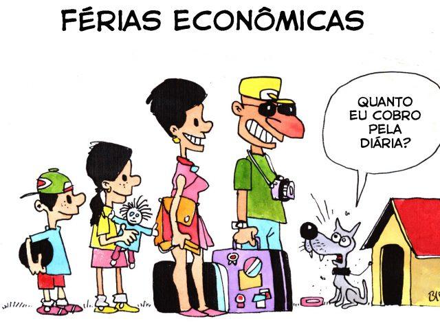 Férias Econômicas
