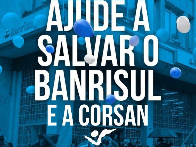 Pressione os deputados: não deixe privatizarem Corsan, Procergs e ...