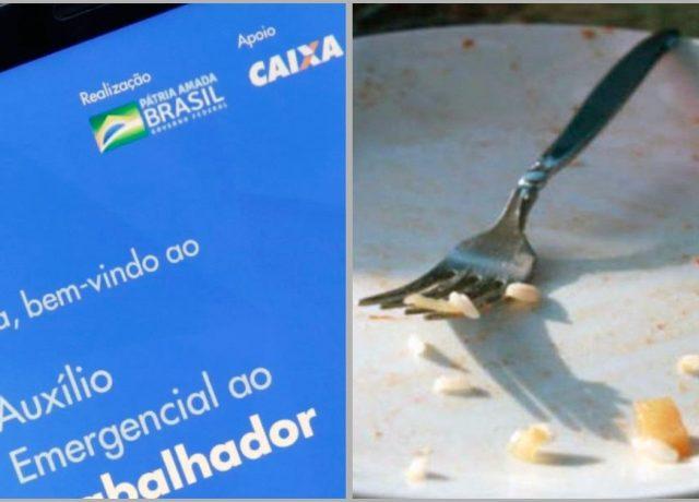 Miséria chama miséria no governo Bolsonaro