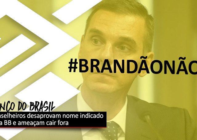 Escolha de Bolsonaro para comando do BB desagrada conselheiros