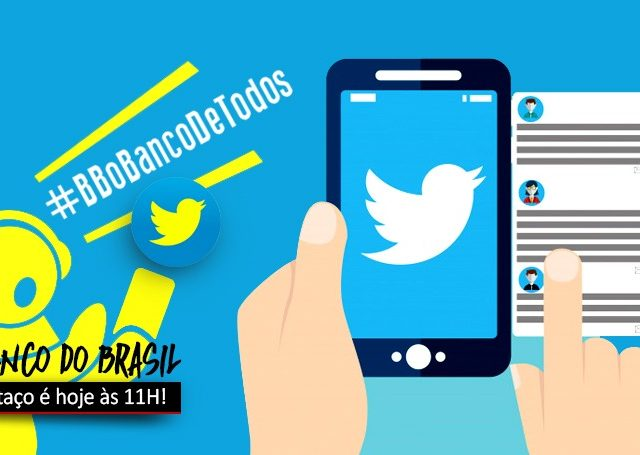 Participe: tem tuitaço às 11h desta quinta-feira, contra desmonte ...