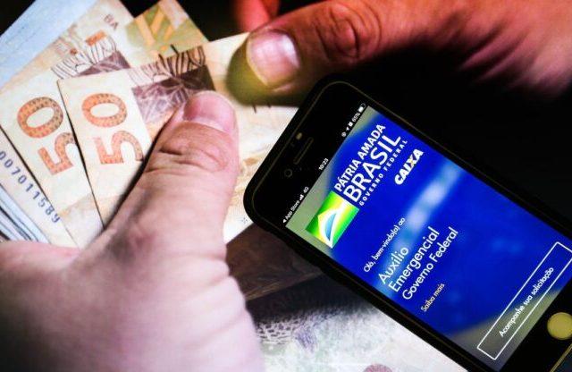 Auxílio Emergencial: começa nesta sexta pagamento para beneficiados ...