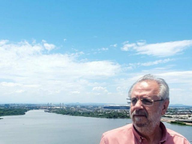 Leia artigo do ex-vice-governador Miguel Rosseto