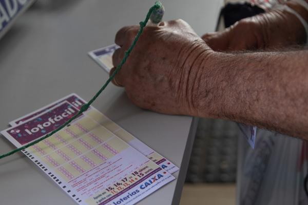 Novas Loterias para arrecadar recursos de combate à pandemia serão ...