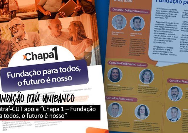 Eleições da Fundação Itaú-Unibanco começam nesta ...