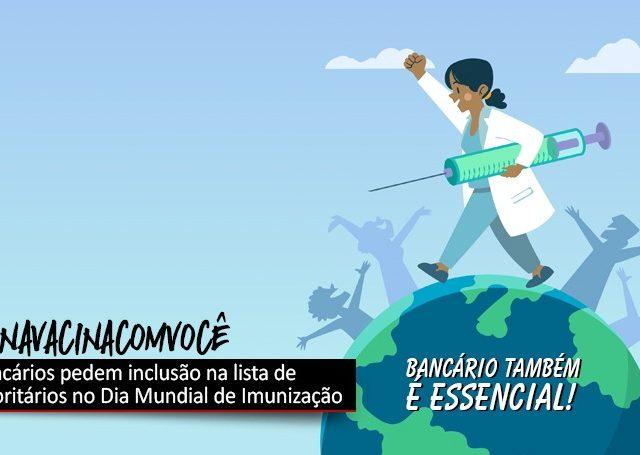 Covid: no Dia Mundial de Imunização, cresce consciência ...