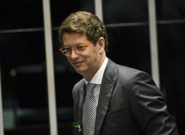 STF quer manifestação da PGR sobre prisão do ...