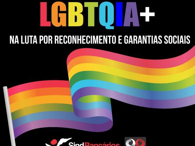 28 de Junho dia do Orgulho LGBTQIA+