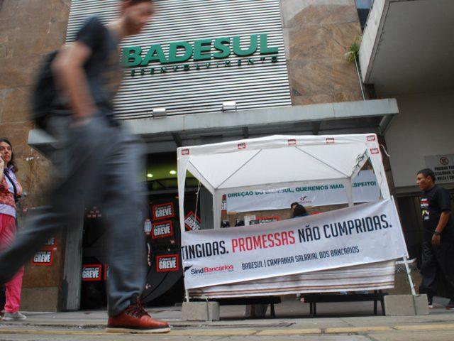 Colegas do Badesul têm assembleia na quarta, 16/6, às 19:00