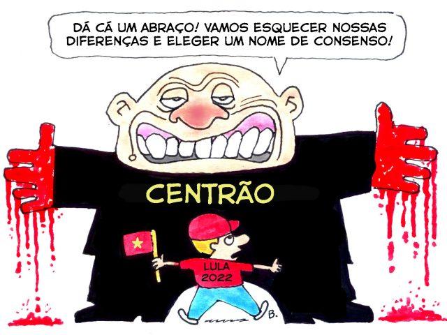 Consenso Centrão