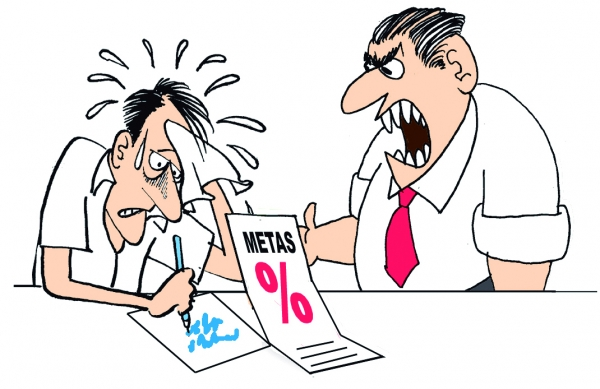 BB: metas abusivas são problema no Programa de Gerenciamento ...