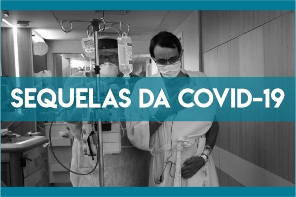 Universidade faz pesquisa nacional sobre sequelas da Covid na categoria ...