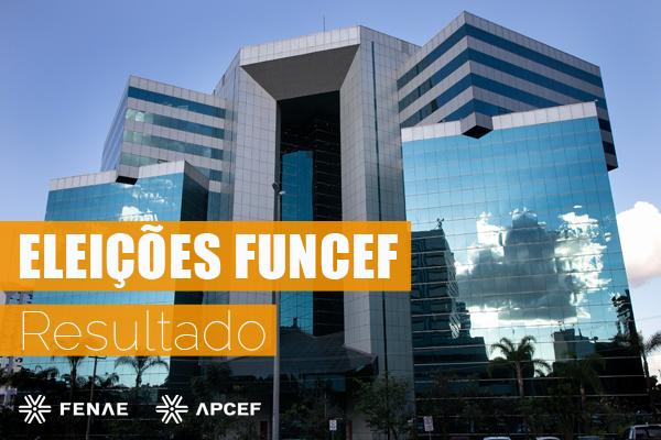 """""""Chapa 1 – Dos Participantes"""" vence eleição da Funcef para conselhos ..."""