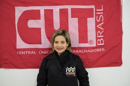 SindBancários lamenta falecimento de dirigente da CUT-RS