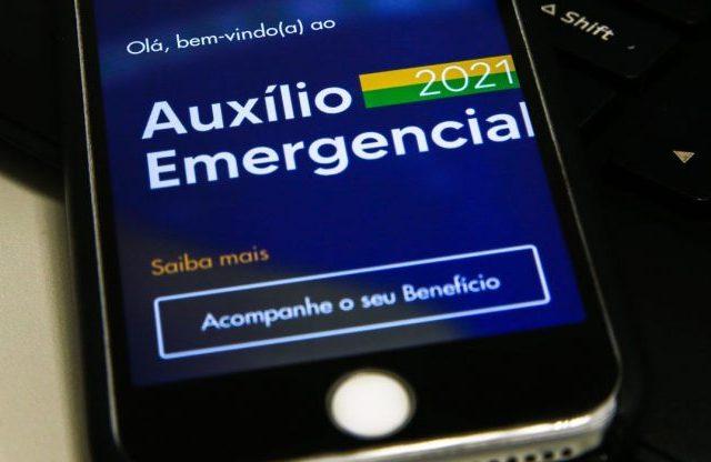 Nesta quarta, Auxílio Emergencial será pago a dois milhõ...