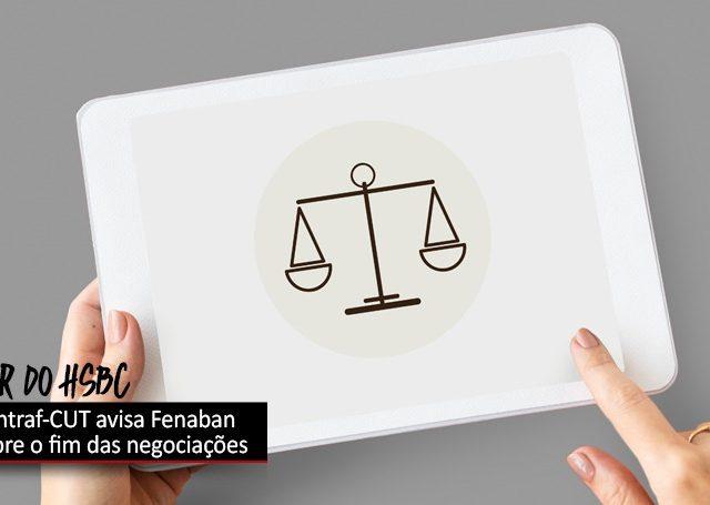 Fenaban é informada sobre fim das negociações da PLR do ...