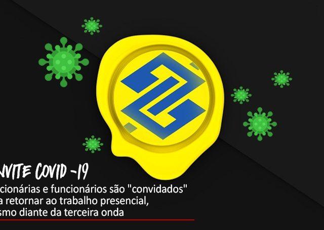"""Banco do Brasil quer retorno """"voluntário"""" dos funcionários ..."""