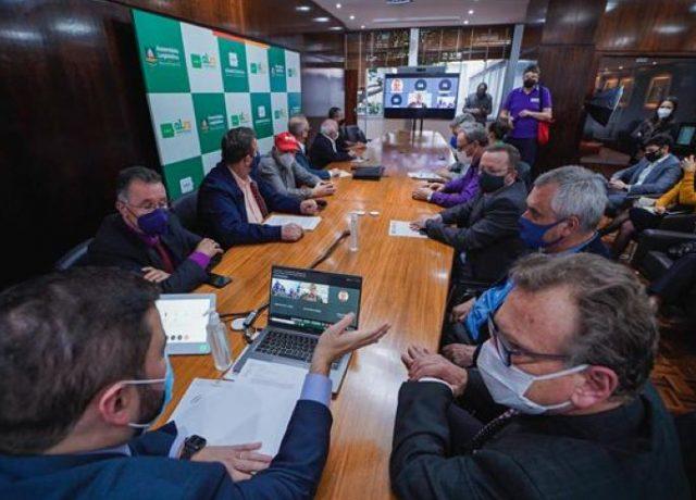 CUT e centrais defendem reajuste de 10,3% no Piso Regional do ...