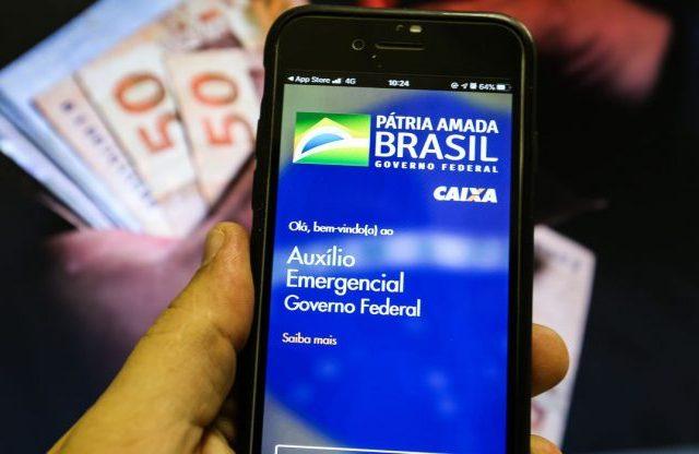 Última parcela do Auxílio Emergencial é depositada nesta sexta, dia 22