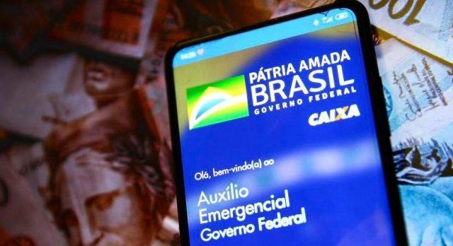 Auxílio Emergencial: Caixa paga nesta quarta, dia 13, sexta parcela ...