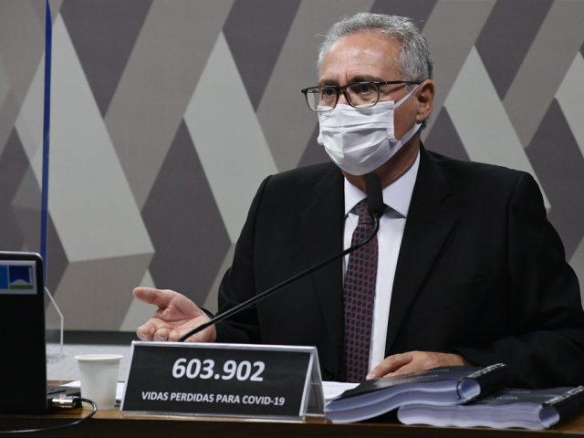 CPI da Covid: crimes citados poderiam levar Bolsonaro à prisão ...