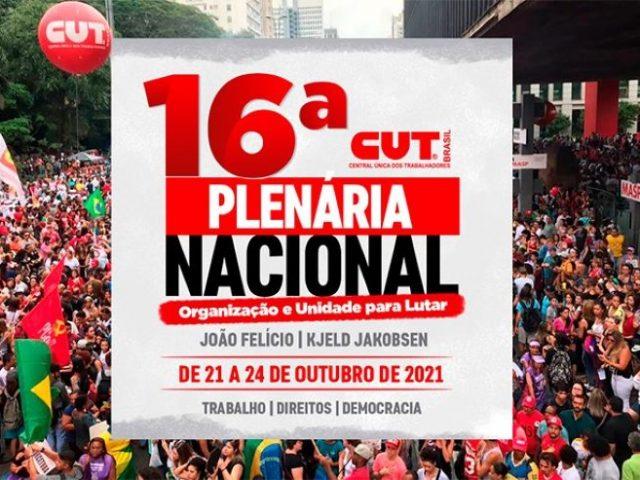 Estratégia de luta dos trabalhadores é tema da 16ª Plenária ...